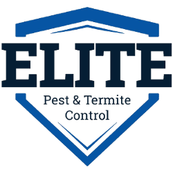 Elite Pest and Termite Control Logo