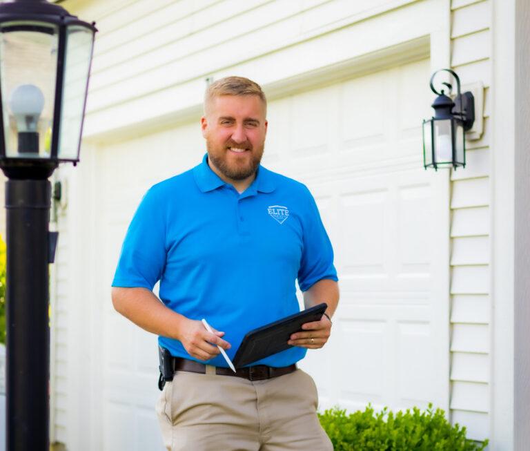 Elite Pest and Termite Control LLC Columbus Ohio Home